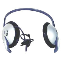 TS 401 Stereo slušalice 16-20kHz, 24 Ohma