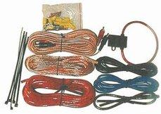 Komplet kablova za autopojačalo