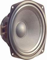 Dubokotonski zvučnik ARN 5614, 4 OHMA,60-120W, 40-400Hz,165 mm, 86 dB