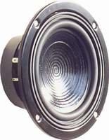 Dubokotonski zvučnik ARN 150-05/8, 8 OHMA, 50-100W, 4-5000 Hz, 150 mm, lakiran, 84 dB