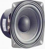 Dubokotonski zvučnik ARN 130-69/2X8, 2X8 OHMA, 2X10W,2x25 W, 60-16000 Hz, 85 dB, antimagnet