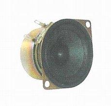 Dubokotonski zvučnik MINI BASS 50 MM,16 OHM, 1 W