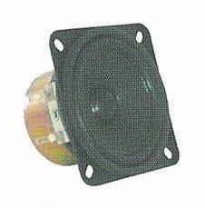 Dubokotonski zvučnik MINI BAS 60 MM,16 OHM,40 W
