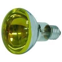 Žarulja za light show, žuta