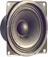 Srednjetonski zvučnik ARZ 3604, 4 OHMA, 15-40W, 1300-1000 Hz, 86 dB