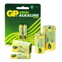 Alkalna baterija 9V