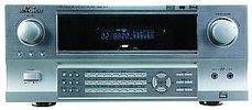 Hi-Fi receiver AMP 510si, USB,5 kanala