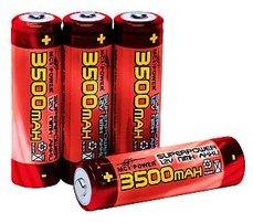 Akumulatorska baterija NI-Mh, AA 3500 mAh