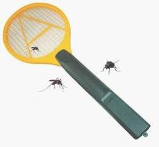 Električna insektolovka
