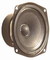 Visokotonski zvučnik ARV 089-00/4, 4 OHMA,  10-30 W,500-20000 Hz, 90 dB