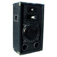 MHB 10,tehno box 300W,4-8 ohma, 92 dB,