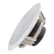 Širokopojasni stropni zvučnik ugradni 165mm