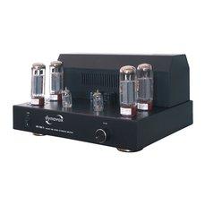 Hi-fi cijevno pojačalo Dynavox 2 x 40W RMS, 10Hz-40KHz, 15 Kg
