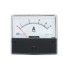 Ugradni instrument 0-5A AC