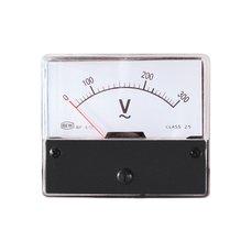 Ugradni instrument 0-300V AC