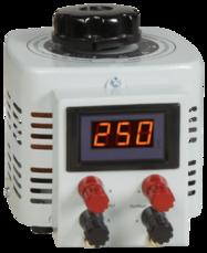 Auto-regulacioni transformator s digitalnim zaslonom, 0-260V, 2A