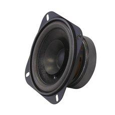 Širokopojasni zvučnik 100 mm, 100W, dobar za ugradnju u auto