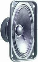 Širokopojasni zvučnik ARE 3604, 4 OHMA, 5-10 W, 160-1500 Hz, 87 dB, TVM