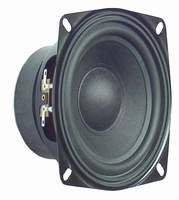 Širokopojasni zvučnik ARX 130-20/4, 4 OHMA, 25-75W, 7515000 Hz, 89 dB, TVM