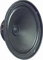 Širokopojasni zvučnik ARO 464, 4 OHMA, 10-30 W, 90-1200 Hz, 86 dB, TVM