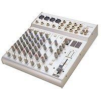 McGee Mixer 8-Kanal SM802MS
