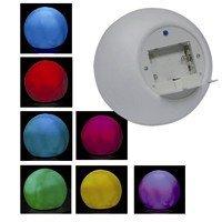 Party svjetlo sa LED-ovima, 3 boje