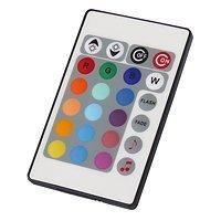RGB Controller sa daljinskim upravljačem i osjetljiv na muziku