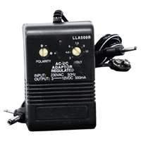 Stabilizirani mrežni adapter 300 mA