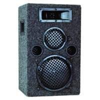 """MHB 8"""", tehno box, 250W ,4-8 ohma, 90dB"""