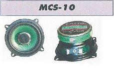 Koaksijalni auto zvučnici MCS-10