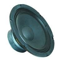 Subwoofer 200 mm, 80/160W, 4 ohma