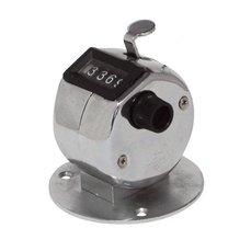Mehanički ručni brojač na montažnom stalku